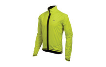 PEARL iZUMi Elite Reverse Jacket screaming yellow/black